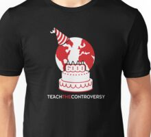 Young Earth (Teach the Controversy) Unisex T-Shirt