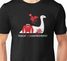 Cryptozoo (Teach the Controversy) Unisex T-Shirt