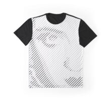 Ms. Bette Davis Graphic T-Shirt
