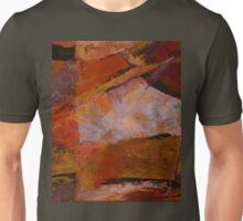 Fire and Ice Unisex T-Shirt