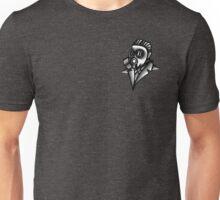 Fancy Gas Mask  Unisex T-Shirt