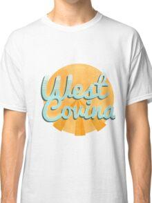 west covina cali Classic T-Shirt