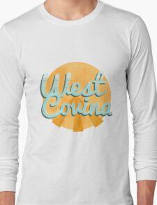 west covina cali Long Sleeve T-Shirt