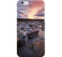 Rannoch Sunrise iPhone Case/Skin