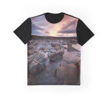 Rannoch Sunrise Graphic T-Shirt