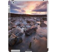 Rannoch Sunrise iPad Case/Skin