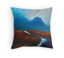 Autumn Skye Throw Pillow