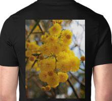 Wattle in Baldivis Unisex T-Shirt