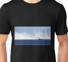 2016 Taree race boats 01 Unisex T-Shirt