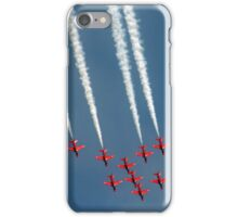 Do The Funky Viggen iPhone Case/Skin