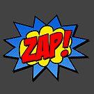 Zap! by Stuart Stolzenberg