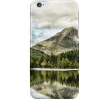 Glencoe Lochan, Glencoe, Scotland iPhone Case/Skin