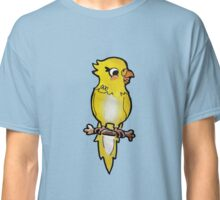 Peckles the budgie Classic T-Shirt