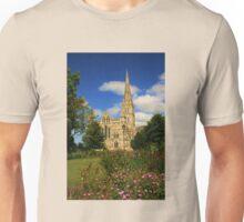 Inspired Unisex T-Shirt