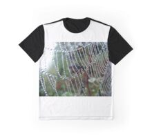 A String of Beads! Graphic T-Shirt