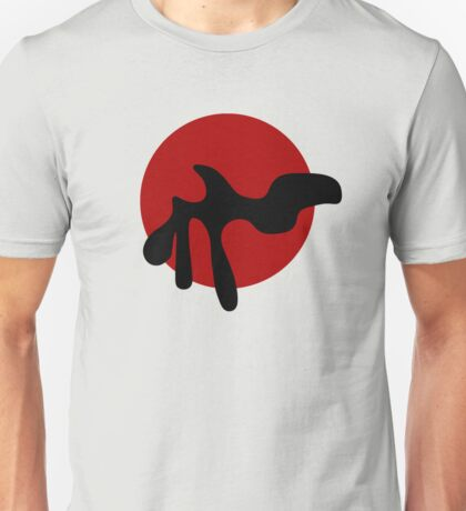 arp abstract pop number 2 Unisex T-Shirt