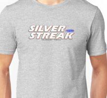 Silver Streak Unisex T-Shirt