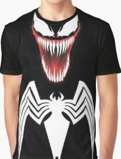 Spider's anti-hero Graphic T-Shirt