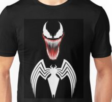 Spider's anti-hero Unisex T-Shirt