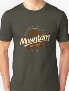 Death Mountain Unisex T-Shirt