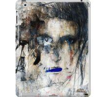 confissões iPad Case/Skin