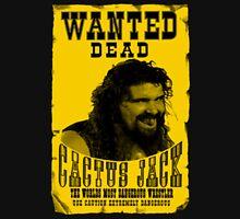 Wanted Cactus Jack Unisex T-Shirt