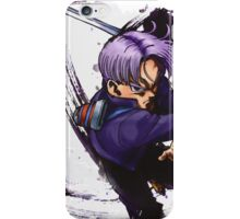 TRUNKS  iPhone Case/Skin