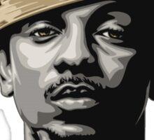 Kendrick Lamar [4K] [GOOD QUALITY] Sticker
