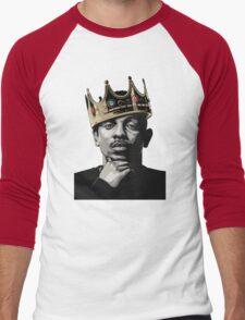 Kendrick Lamar [4K] [GOOD QUALITY] Men's Baseball ¾ T-Shirt