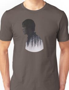Bellamy - The 100 - Forest  Unisex T-Shirt