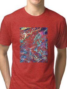 Brazilian fauna & flora Tri-blend T-Shirt
