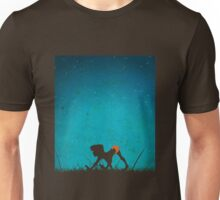mowgli the boy who lost in the jungle Unisex T-Shirt