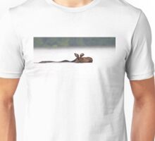 The Following - Moose, Algonquin Park, Canada Unisex T-Shirt