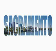 Sacramento Kids Tee