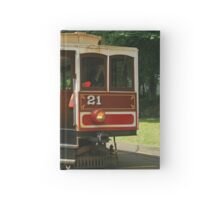 Manx Electric Railway Hardcover Journal