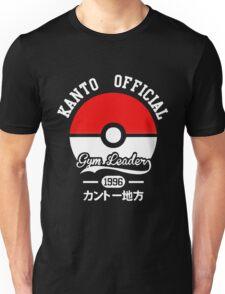 Pokeball Pokemon Unisex T-Shirt