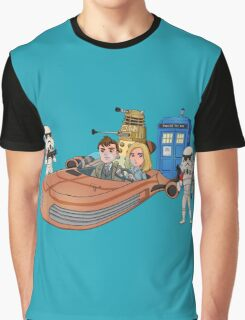 This IS the Droid You're Looking For Graphic T-Shirt