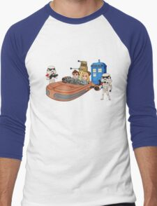 This IS the Droid You're Looking For Men's Baseball ¾ T-Shirt
