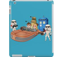 This IS the Droid You're Looking For iPad Case/Skin