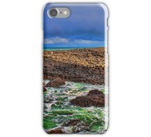 Northern Ireland. Giant's Causeway. iPhone Case/Skin