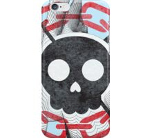 On Death and Love and Chains  iPhone Case/Skin