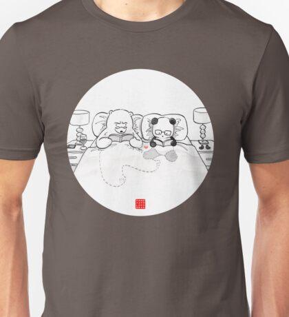 Goodreads Unisex T-Shirt
