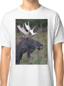 Canadian Moose Classic T-Shirt