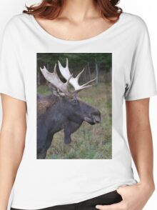 Canadian Moose Women's Relaxed Fit T-Shirt