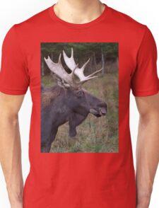 Canadian Moose Unisex T-Shirt
