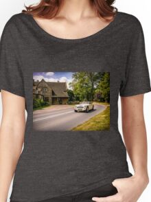 Classic drive. Women's Relaxed Fit T-Shirt