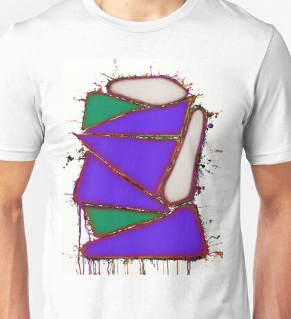 Blue sail Unisex T-Shirt