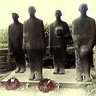 Langemark Memorial by Country  Pursuits