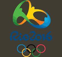 Rio 2016 Unisex T-Shirt
