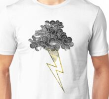 Lightning Bolt Unisex T-Shirt